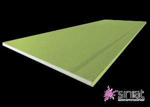 placa de yeso laminado que mejora el aire interior de Siniat