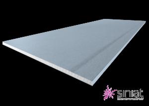 placa de yeso laminado acústico db que ofrece un mayor aislamiento acústico de Siniat