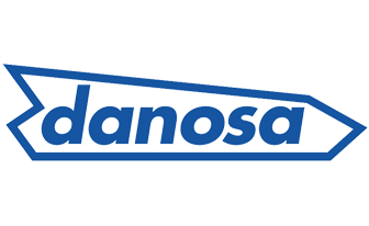 logotipo Danosa
