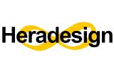 logotipo Heradesign