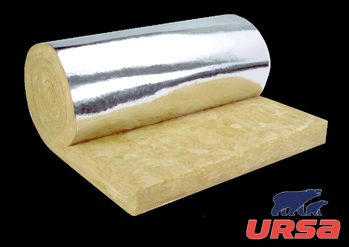 URSA AIR Manta aluminio M2021