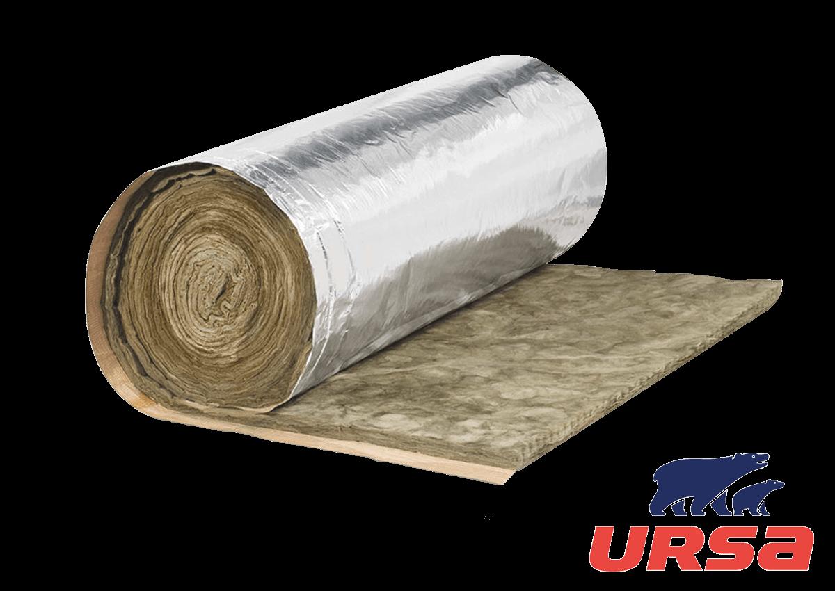 URSA AIR Manta aluminio reforzada M5102L