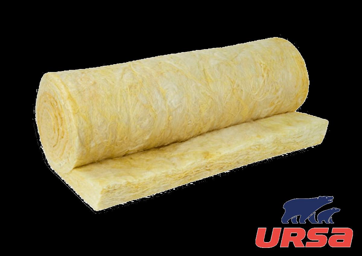 URSA GLASSWOOL Manta paramento reforzada M4121