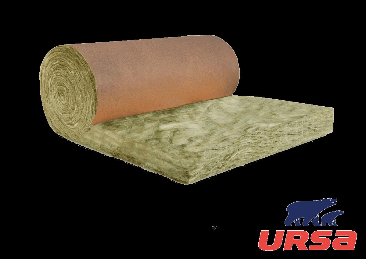 URSA TERRA Manta papel T1021