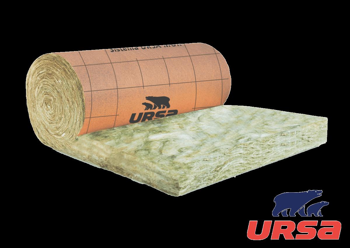 URSA TERRA Mur en rollo P1281